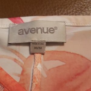 Avenue Tops - Beautiful shirt for the summer